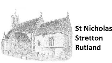 St Nicholas - Stretton - Project
